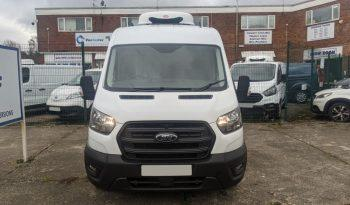 Ford Transit L2H2 105PS Leader Fridge Van With Standby full